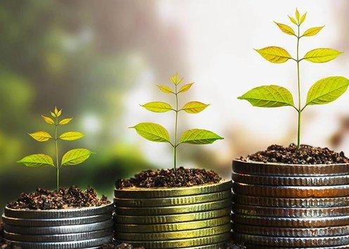 Mastervending sustainability